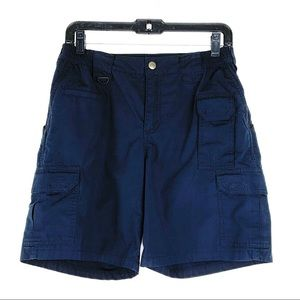 Tactile Cargo Shorts